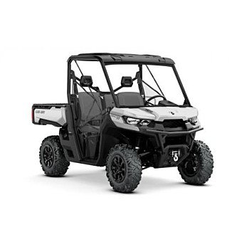 2019 Can-Am Defender XT Cab HD10 for sale 200847894