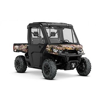 2019 Can-Am Defender XT Cab HD10 for sale 200847927