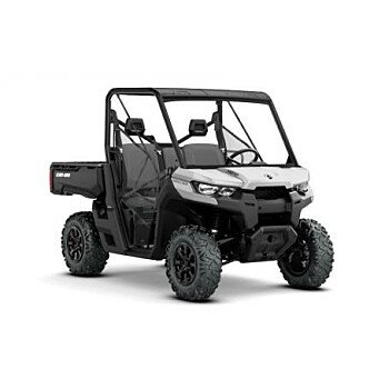 2019 Can-Am Defender XT Cab HD10 for sale 200847928