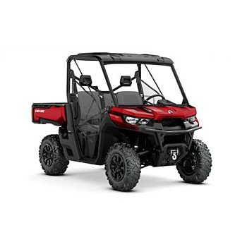 2019 Can-Am Defender XT Cab HD10 for sale 200847935