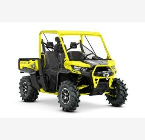 2019 Can-Am Defender XT Cab HD10 for sale 200847984