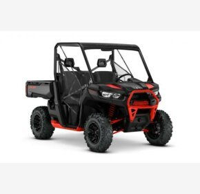 2019 Can-Am Defender XT Cab HD10 for sale 200847990