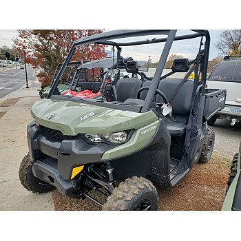 2019 Can-Am Defender for sale 200883794