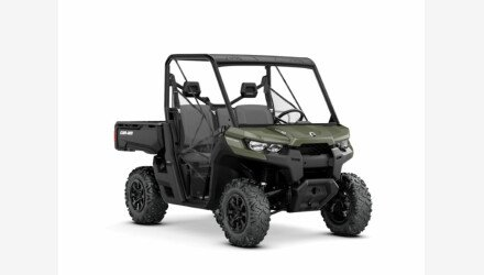 2019 Can-Am Defender for sale 200932897