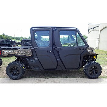 2019 Can-Am Defender Max XT Cab HD10 for sale 200936962