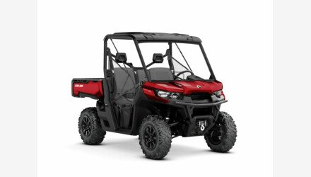 2019 Can-Am Defender for sale 200956140