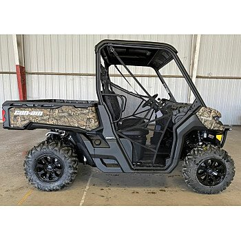 2019 Can-Am Defender XT HD10 for sale 200982370