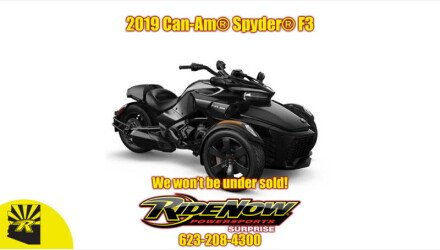 2019 Can-Am Legend for sale 200817953