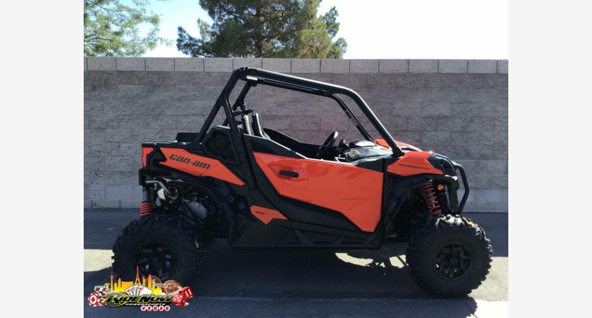 2019 Can-Am Maverick 1000 for sale 200610148
