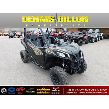 2019 Can-Am Maverick 1000 Trail DPS for sale 200655973