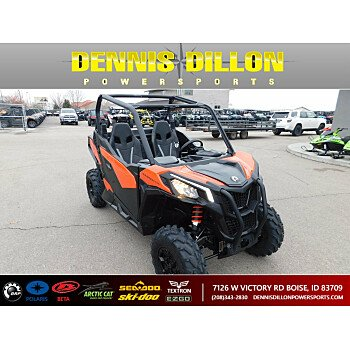 2019 Can-Am Maverick 1000 Trail DPS for sale 200667057