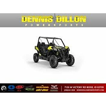 2019 Can-Am Maverick 1000 Trail DPS for sale 200667062