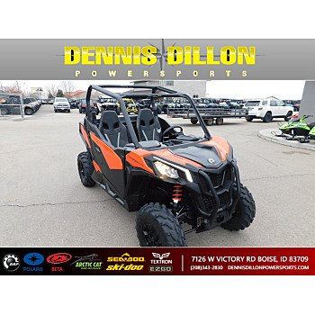 2019 Can-Am Maverick 1000 Trail DPS for sale 200667063
