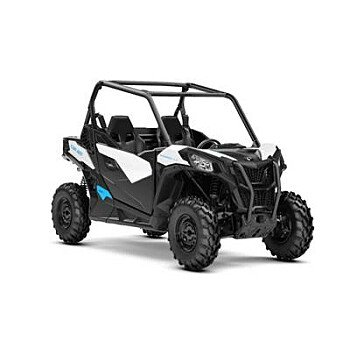 2019 Can-Am Maverick 1000 Trail DPS for sale 200688147