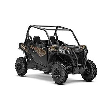 2019 Can-Am Maverick 1000 Trail DPS for sale 200688152
