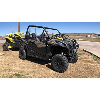 2019 Can-Am Maverick 1000 Trail DPS for sale 200708327