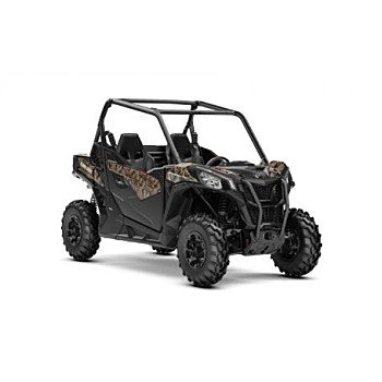 2019 Can-Am Maverick 1000 Trail DPS for sale 200719214