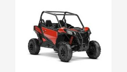 2019 Can-Am Maverick 1000 for sale 200622404