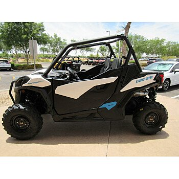 2019 Can-Am Maverick 1000 Trail DPS for sale 200645862