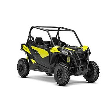 2019 Can-Am Maverick 1000 Trail DPS for sale 200658676