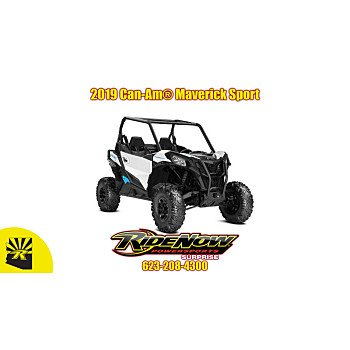 2019 Can-Am Maverick 1000 for sale 200658683