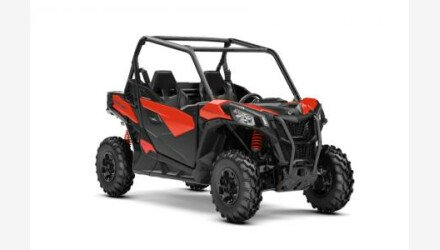 2019 Can-Am Maverick 1000 Trail DPS for sale 200719213