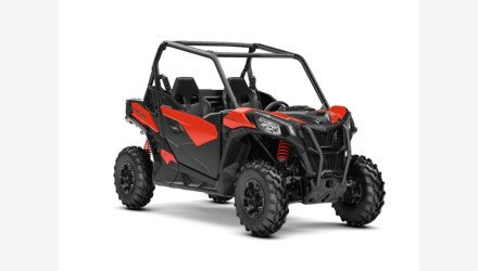 2019 Can-Am Maverick 1000 Trail DPS for sale 200980646