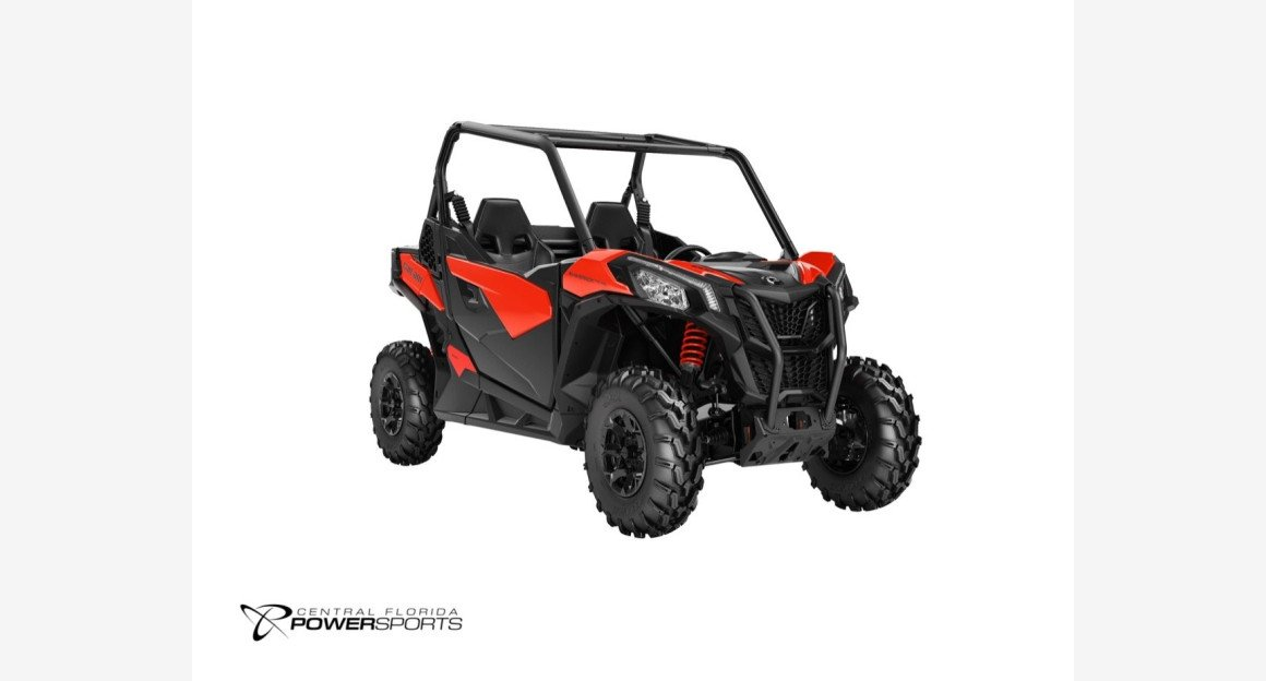 2019 Can-Am Maverick 1000R for sale 200591160