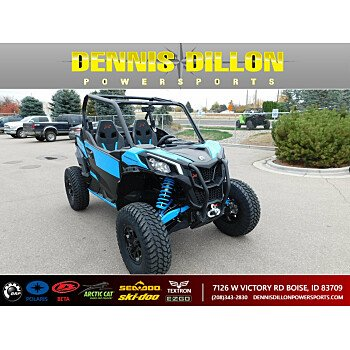 2019 Can-Am Maverick 1000R for sale 200652494