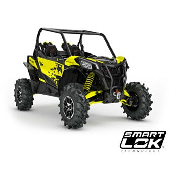 2019 Can-Am Maverick 1000R for sale 200657570