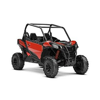 2019 Can-Am Maverick 1000R DPS for sale 200663003