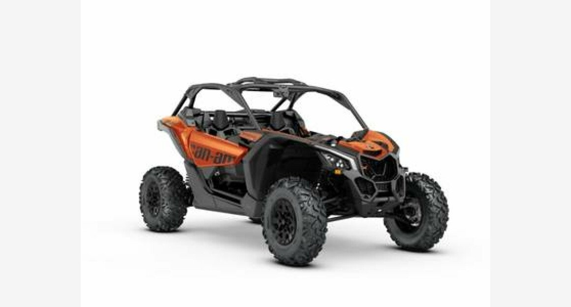 2019 Can-Am Maverick 1000R for sale 200663597