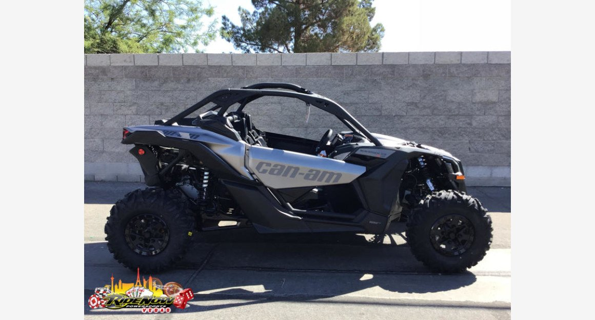 2019 Can-Am Maverick 1000R for sale 200663938