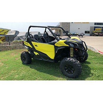 2019 Can-Am Maverick 1000R DPS for sale 200678509