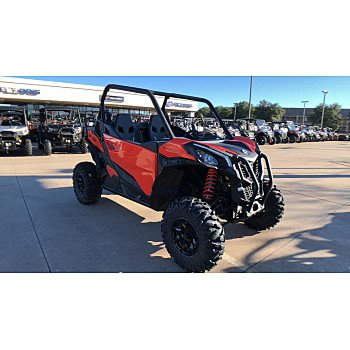 2019 Can-Am Maverick 1000R DPS for sale 200680225