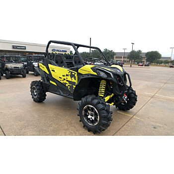 2019 Can-Am Maverick 1000R for sale 200680319