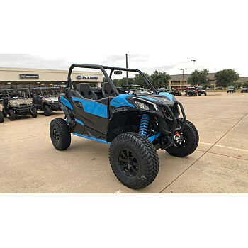 2019 Can-Am Maverick 1000R for sale 200680338