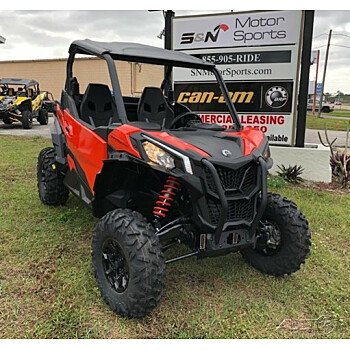 2019 Can-Am Maverick 1000R DPS for sale 200686074
