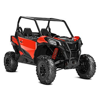 2019 Can-Am Maverick 1000R DPS for sale 200689824