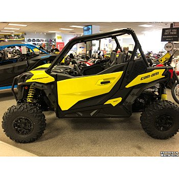 2019 Can-Am Maverick 1000R for sale 200603789