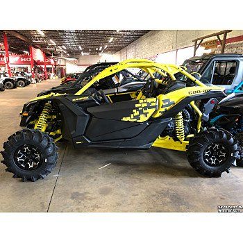 2019 Can-Am Maverick 1000R for sale 200633032