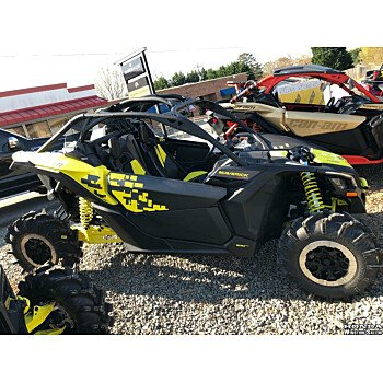 2019 Can-Am Maverick 1000R for sale 200634072