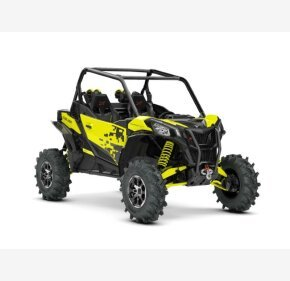 2019 Can-Am Maverick 1000R for sale 200646923