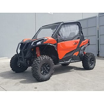 2019 Can-Am Maverick 1000R DPS for sale 200656676