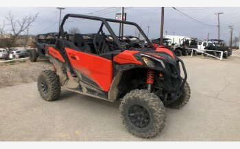 2019 Can-Am Maverick 1000R DPS for sale 200679610