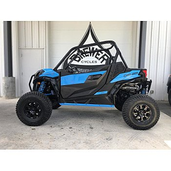 2019 Can-Am Maverick 1000R for sale 200687236