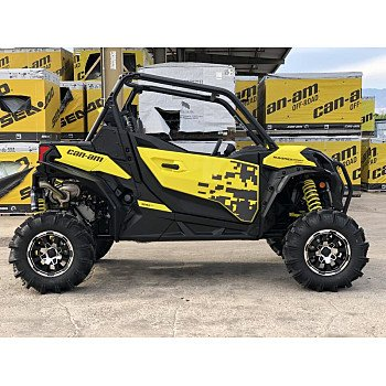 2019 Can-Am Maverick 1000R Sport X mr for sale 200690378