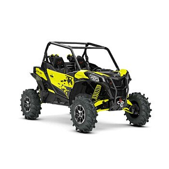 2019 Can-Am Maverick 1000R for sale 200711911