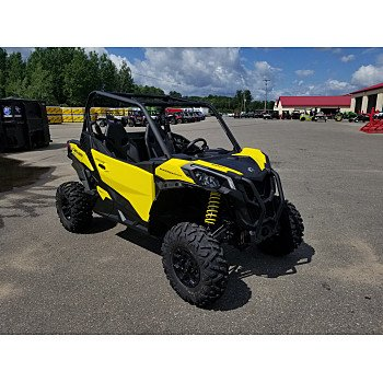 2019 Can-Am Maverick 1000R DPS for sale 200716833