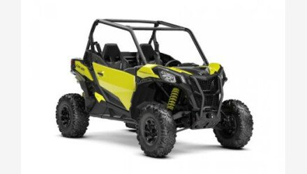 2019 Can-Am Maverick 1000R DPS for sale 200719200